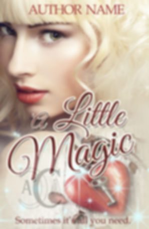 A Little Magic ecover.jpg