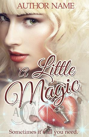 A Little Magic ecover.jpg