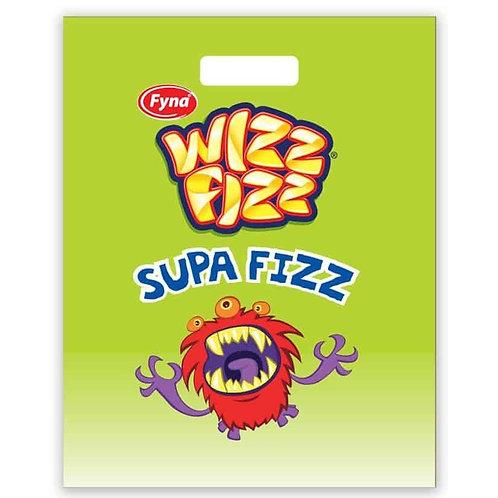 Wizz Fizz Supa Fizz Showbag