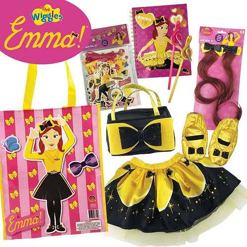 The Wiggles - Emma Showbag