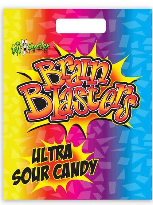 Brain Blasters Ultra Sour
