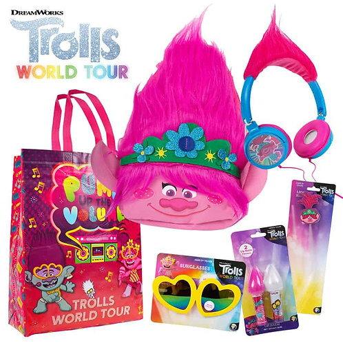 Trolls World Tour Showbag
