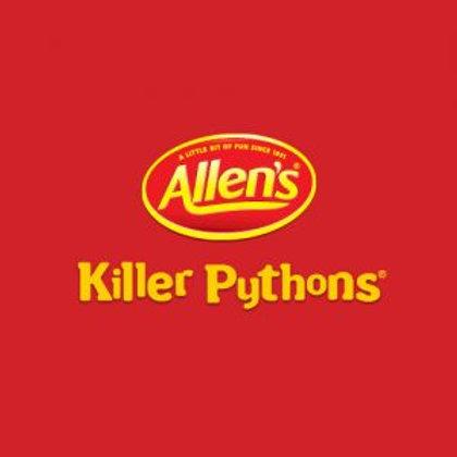 Junior Killer Python Showbag