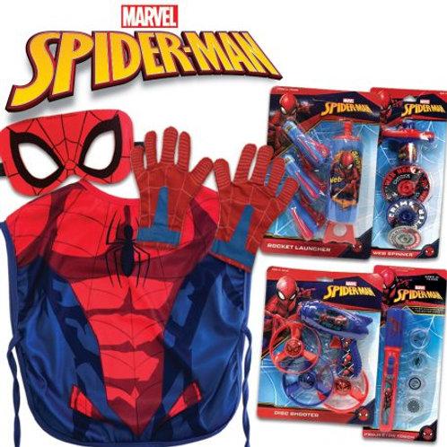 Spider-Man Showbag