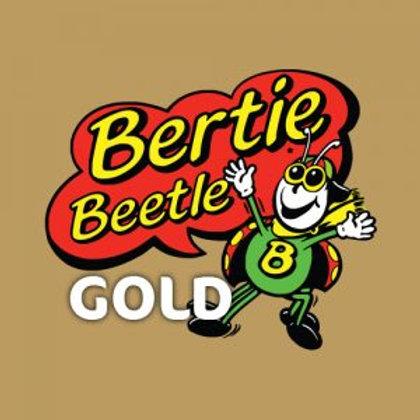 Original Bertie Beetle
