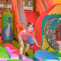 Elizabeth Quay Fun Fair