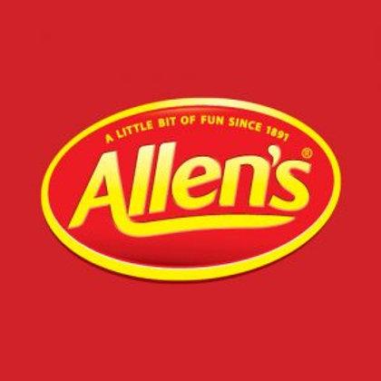 Allen's Lollies Showbag