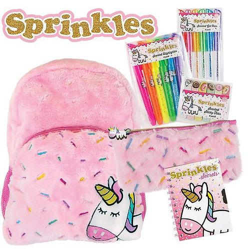 Sprinkles Showbag