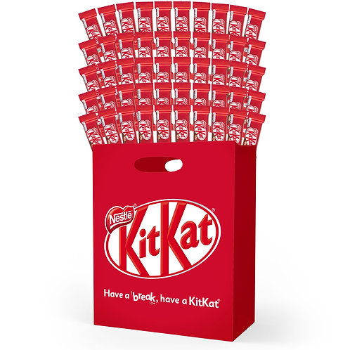 The BIG Kit Kat