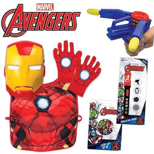 Avengers Showbag - Ironman