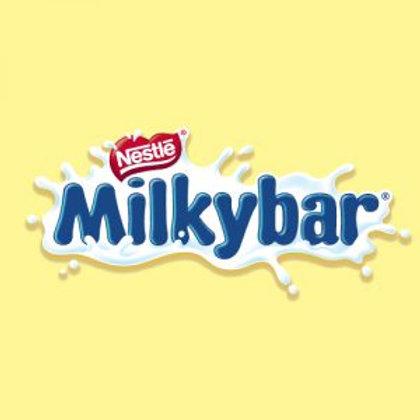 Junior Milky Bar Showbag