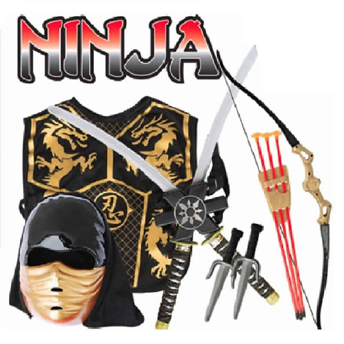 Ninja Showbag