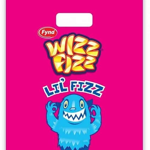 Lil' Wizz Fizz Showbag