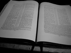 BIBLE PREACHING….
