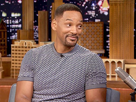 What Will Smith & I Have in Common…