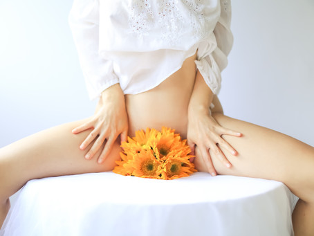 Does Your Vagina Need an Exercise Program?