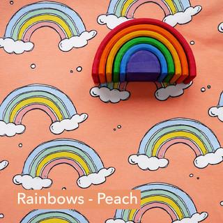 Rainbows - Peach.jpg