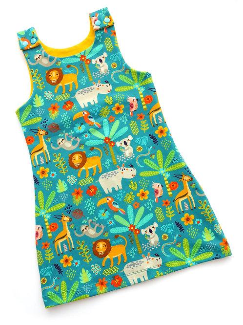 Dunga Dress