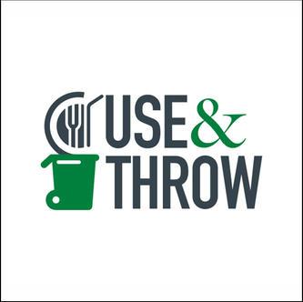 Use & throw