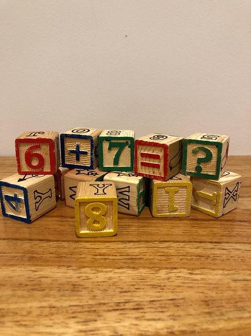 Cubos didácticos