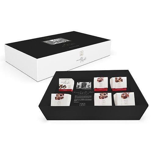 Confezione regalo per scatole multiple