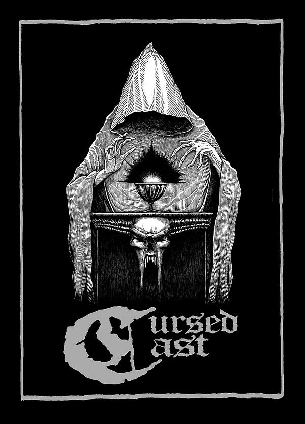 Cursedcast Teeshirt.png