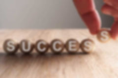 AW conseil reussir succes confiance repu