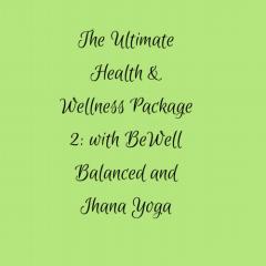 The Wellness Starter Program