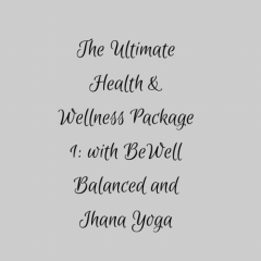 The Complete Wellness Program