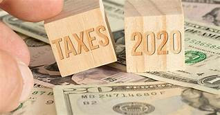 The Tax Foundation's 2020 State Business Tax Climate