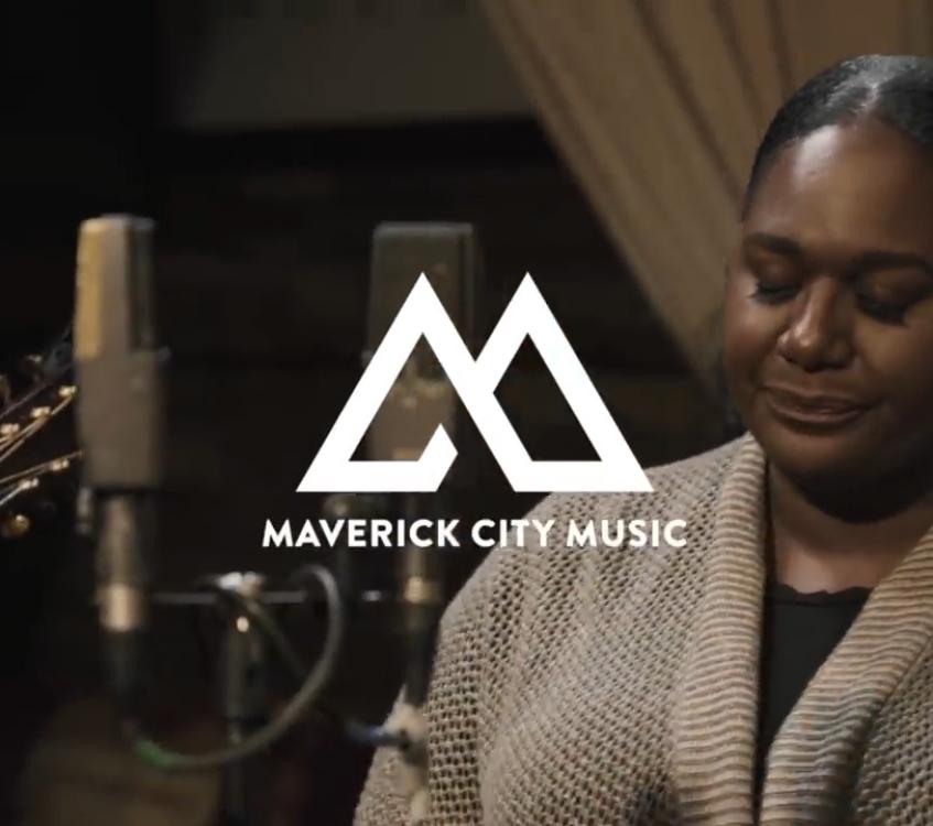 The Story I'll Tell - Maverick City Music Worship
