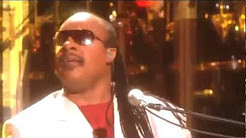 "Click to watch Stevie Wonder perform ""Happy Birthday"" the Nelson Mandela Day celebration July 18th 2009."