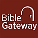 Bible Gateway Online and App