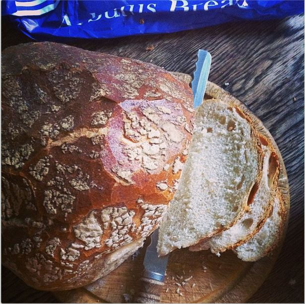 Irish Craft Beer Bread