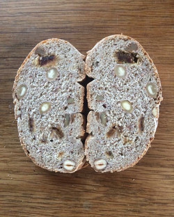 Medieval Loaf
