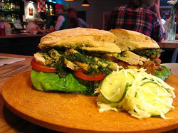 The Sandwich Club, Reardens, Cork