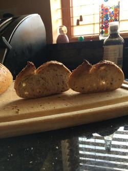 Bunny Bread :-)