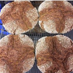 Granny Ryan's Soda Bread