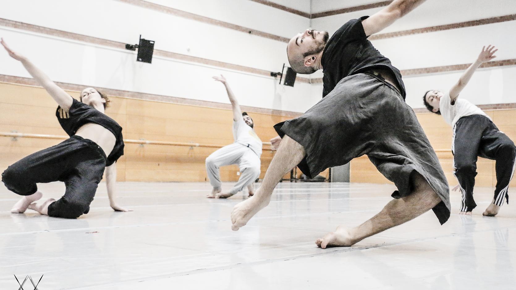 Vilarinyo Dance Company