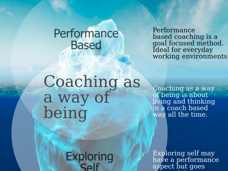 What's the Big Deal about Coaching?