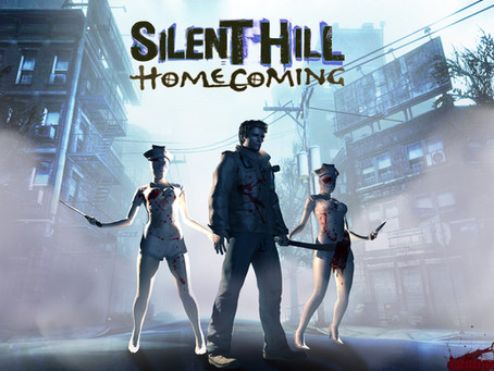 Silent Hill - Homecoming ( Toxic-Repacked-2.8GB)