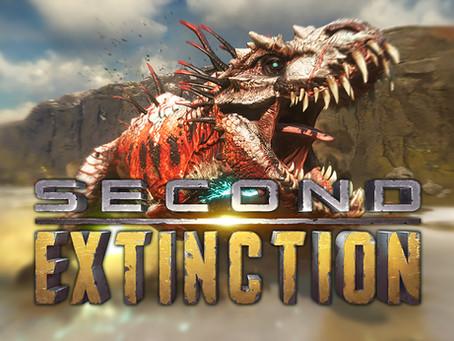 Second Extinction [7.7GB]