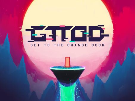 Get To The Orange Door [Old Version]