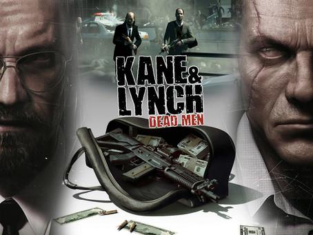 Kane And Lynch - Dead Men