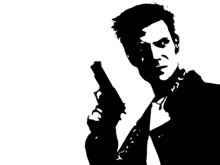 Max Payne  - Toxic Repack - 960MB / 946MB
