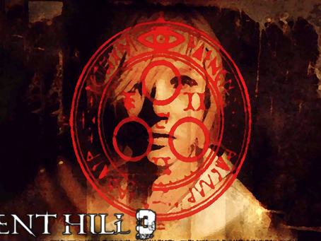 Silent Hill 3  - Toxic Repacked (1.81 GB)