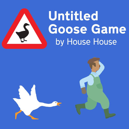 Untitled Goose Game By House House   (Toxic-Repacked)