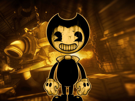 Bendy and the Ink Machine ( Complete Edition )
