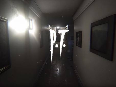 P.T ( Silent Hill - Toxic-Repack-MR , Fan Made P.T For PC)