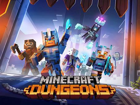 Minecraft Dungeons [v1.8.0.0 + Multiplayer Fix]